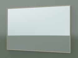 Mirror Rettangolo (8ATCB0001, Bone C39, H 48, L 72 cm)