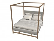 Bed ACLB 192