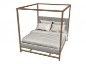 बिस्तर ACLB 192