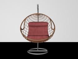 Cadeira pingente