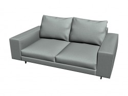 Sofa Sherman (182 X 84 X 103)