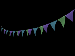 Banner 3D animado
