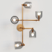 3d model Wall sconce Edie Sconce Smok - preview