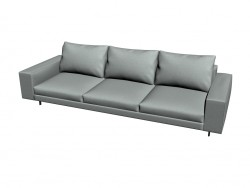 Sofa Sherman (282 X 84 X 103)