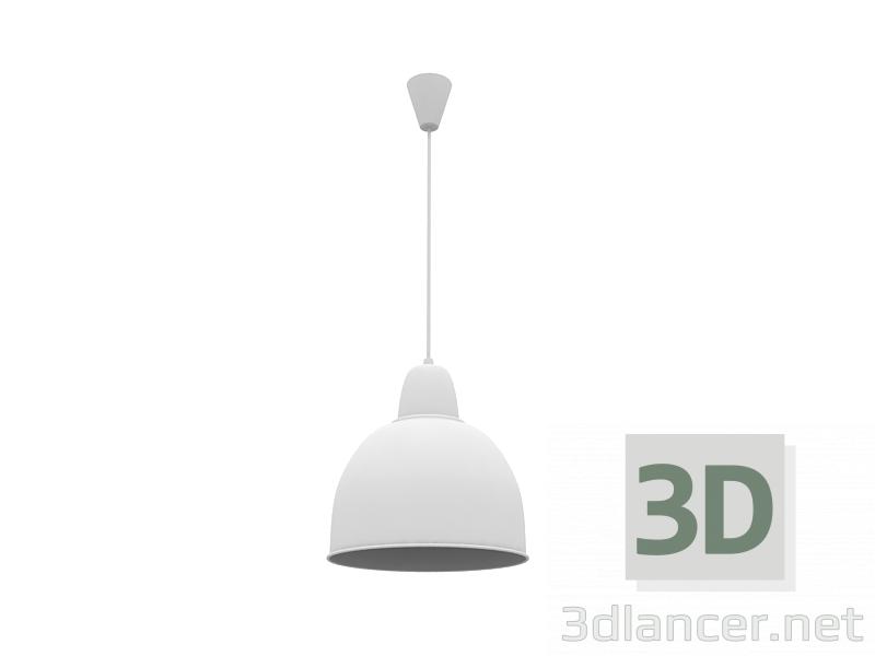 modello 3D Lampada a sospensione - anteprima