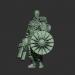 3 डी टाइटन - डिफेंडर मॉडल खरीद - रेंडर