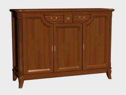 """""""Шведський стіл"""" 3D1S (7420-04)"""