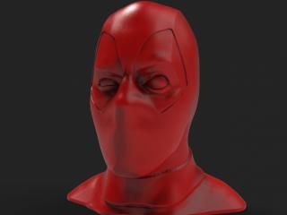 Deadpool penholder
