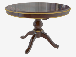 Round dining table (1175x780)