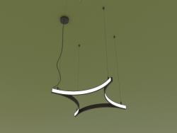 Luminaire ROMBO STAR (496 mm)