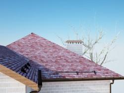 Soft roof