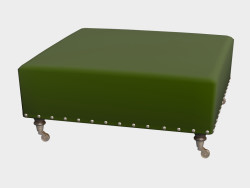 Pouf Victory Classic (92x92)