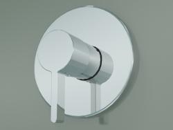 Miscelatore monocomando doccia (31665000)