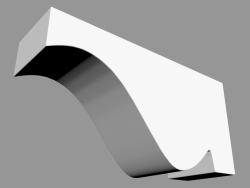 मॉडिलियन टीएफ03 (7.7 x 10 x 20 सेमी)