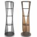 3d model Shelf Glass - preview