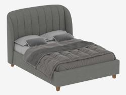 Bed TULIP 1600