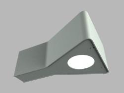 Street lamp Tre-ute
