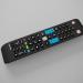 3d моделирование Пульт ДУ для Телевизора Samsung модель скачать бесплатно