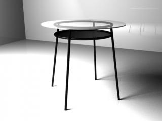 Alsta table