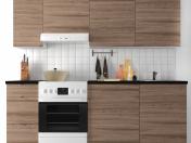 Modüler mutfak IKEA KOHOKHULT
