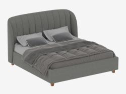 Bed TULIP 2000