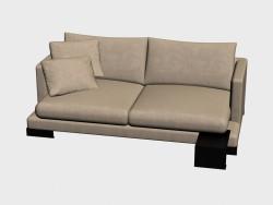 Canapé-lit double Lancaster