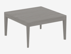 Table basse CASE №1 (IDT015004000)