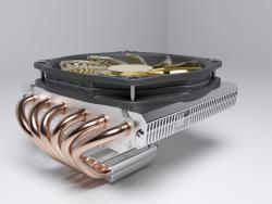 CPU cooling 2 - CPU cooling