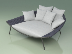 Couch 001 (belt gray-blue)