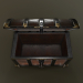 3d model Chest - preview