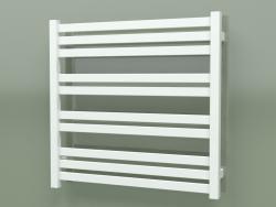 Heated towel rail Marlin One (WGMRN060063-S1, 600x630 mm)