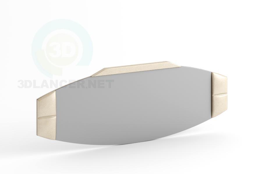 3d модель Зеркало Готланд – превью