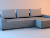 Corner sofa Toronto