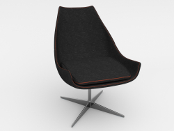 Desiree Ego Armchair
