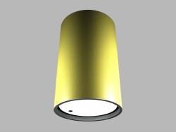 Потолочный светильник Wood ceiling