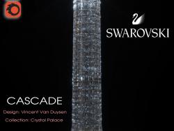 Swarovski CASADE