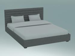 Double bed Newbury Strips