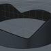 3D Lens Başlığı modeli satın - render