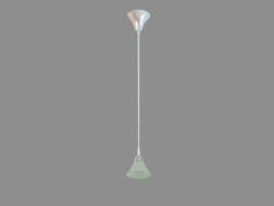 Светильник Mille Nuits Ceiling lamp clear crystal small size 2 104 901