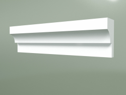 Moulure de plâtre MT058