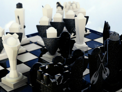 Chess for real men