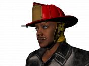 Rokki пожежник
