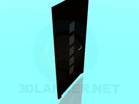 3d modeling interior door model free download