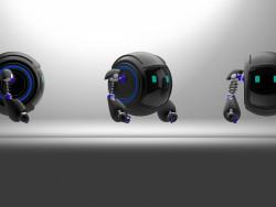 Robot de ESPs