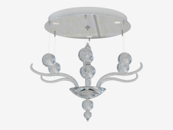 Ceiling lighting fixture F10 A01 00