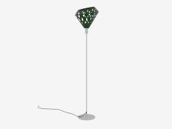 Lampadaire (vert clair)