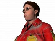 Сельма баба пожежник