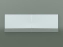 Mirror Rettangolo (8ATGB0001, Silver Gray C35, Н 48, L 144 cm)