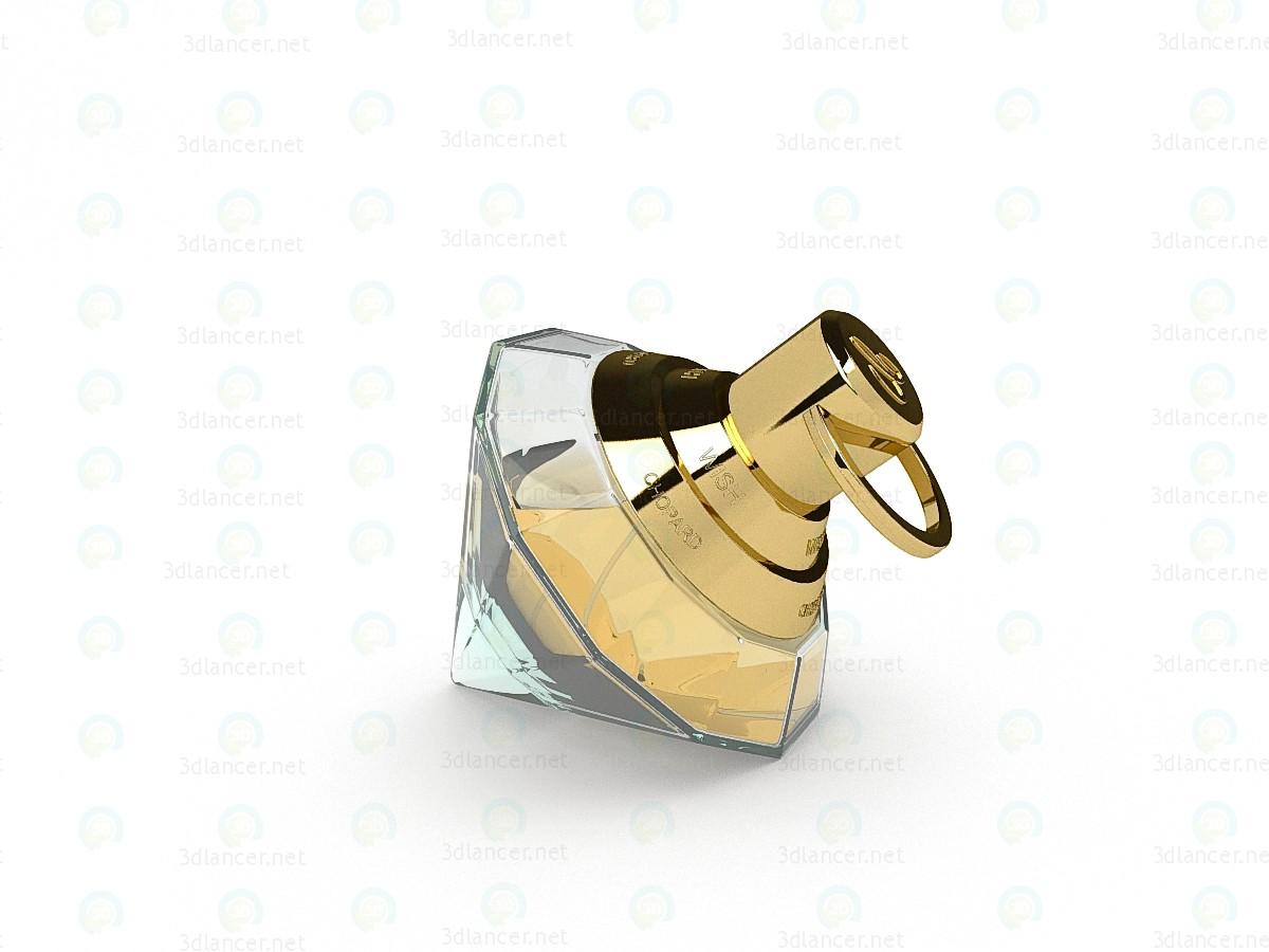 descarga gratuita de 3D modelado modelo Perfume hopard