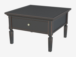 Coffee table with drawer CM08